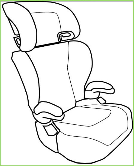 Baby Car Seat Drawing | www.imgkid.com - The Image Kid Has It!