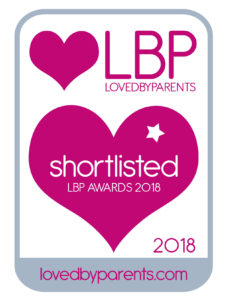 LBP Awards 2018 Shortlisted Logo VECTOR EPS