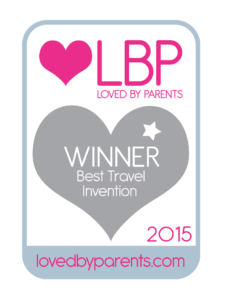 Winner LBP Award Best Travel Invention